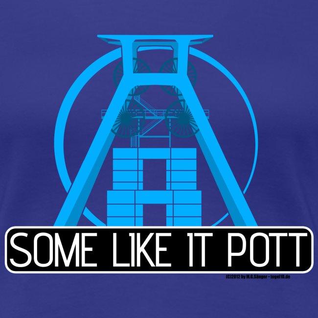 Some Like It Pott - 01 -Women