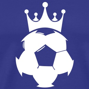 football soccer T-Shirts - Men's Premium T-Shirt