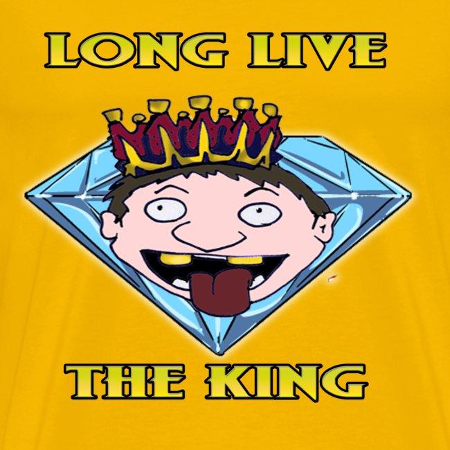 King Bistian Shirt