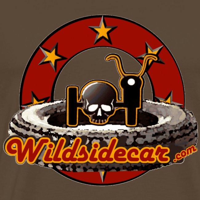 Tee shirt homme logo sixties