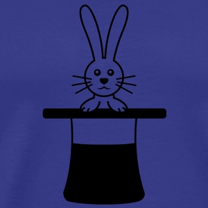 magic_bunny T-shirt - Maglietta Premium da uomo
