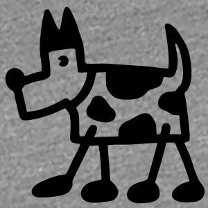 spotted dog T-Shirts - Women's Premium T-Shirt