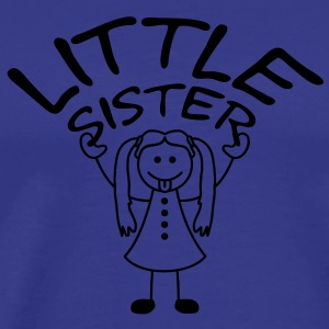 little_sister T-Shirts - Men's Premium T-Shirt