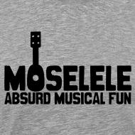 Design ~ Absurd Musical Fun - For Men