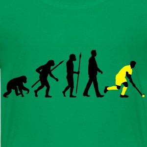 evolution_hockey_102012_f_2c T-Shirts - Teenager Premium T-Shirt