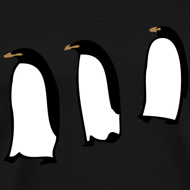 Penguin March (Leonard)