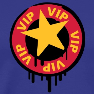 vip_star_stamp T-Shirts - Men's Premium T-Shirt