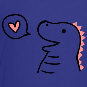 Cute Dino Shirts - Teenager Premium T-shirt