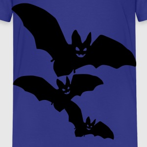 Bad Bat Tee shirts - T-shirt Premium Enfant