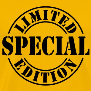 limited_edition_special T-Shirts - Men's Premium T-Shirt