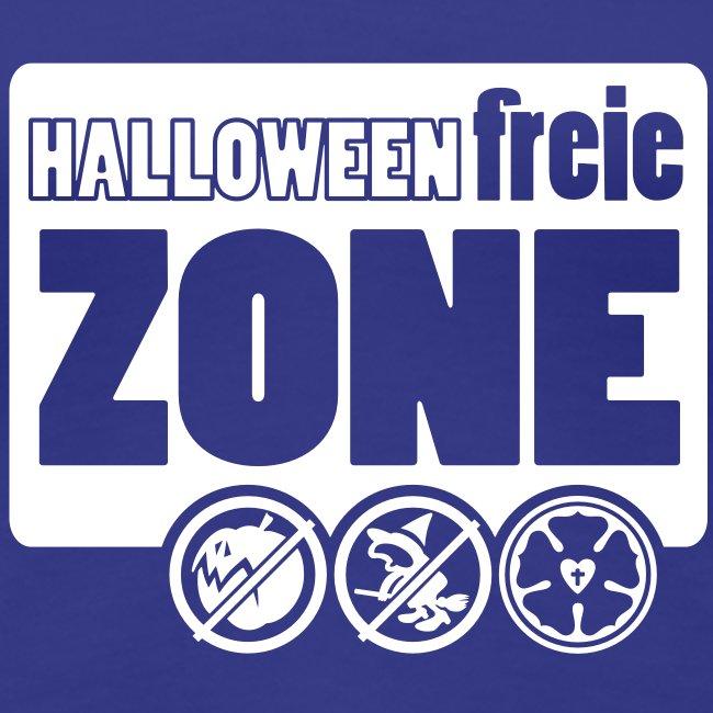 Halloweenfreie Zone