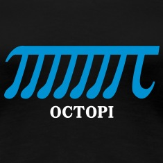octopi T-Shirts