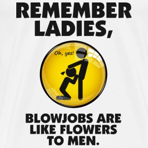 Remember Ladies 1 (dd)++2012 T-Shirts - Männer Premium T-Shirt
