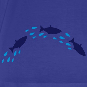 jumping_fish Tee shirts - T-shirt Premium Homme