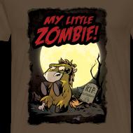 Motiv ~ My little Zombie - Männershirt