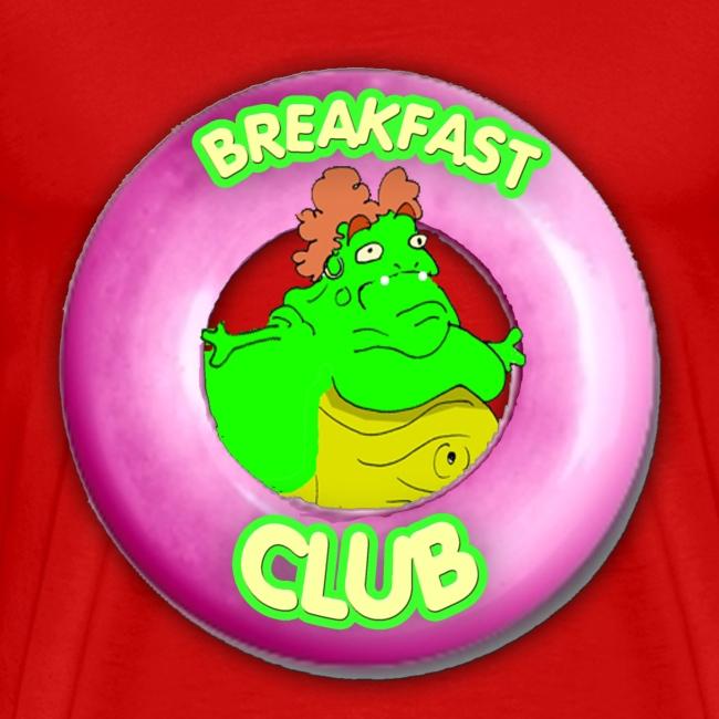 BreakFast Shirt
