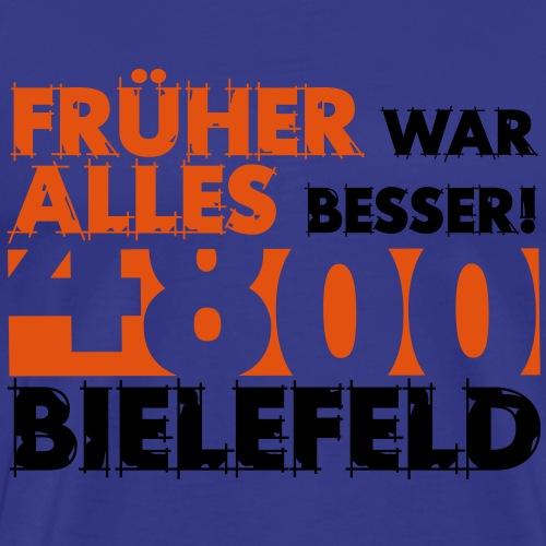 4800 Bielefeld - Früher war alles besser