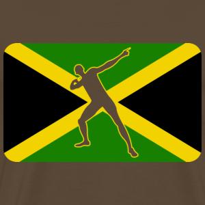 Usain Bolt Jamaika