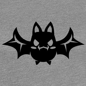 Candy Bat T-Shirts - Women's Premium T-Shirt