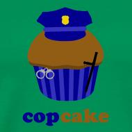 Ontwerp ~ Copcake (heren)