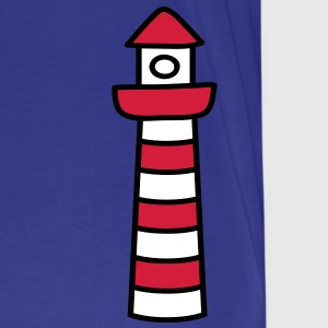 light_tower T-shirts - Premium-T-shirt herr