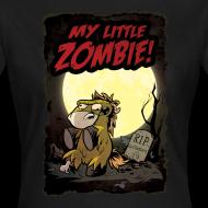 Motiv ~ My little Zombie - Girlieshirt