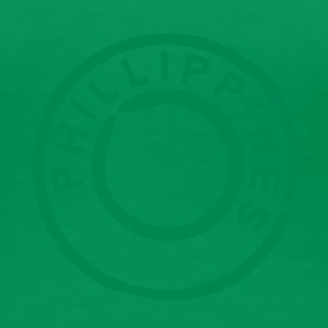 Grasgroen Filijpinen - Phillippines T-shirts - Vrouwen Premium T-shirt