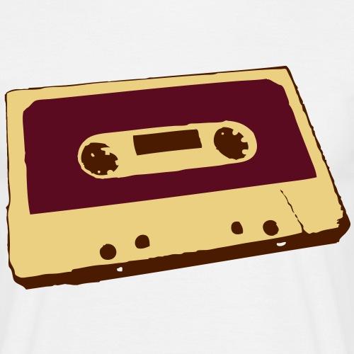 Audiokassette Farben waehlbar