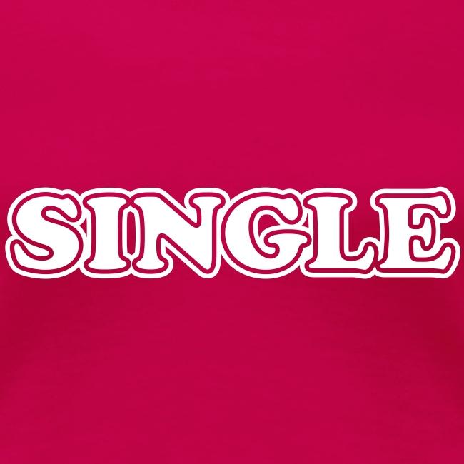 Single tshirt