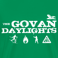 Design ~ The Govan Daylights