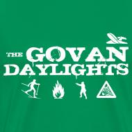 Design ~ The Govan Daylights