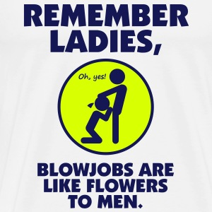 Remember Ladies 1 (2c)++2012 T-Shirts - Männer Premium T-Shirt