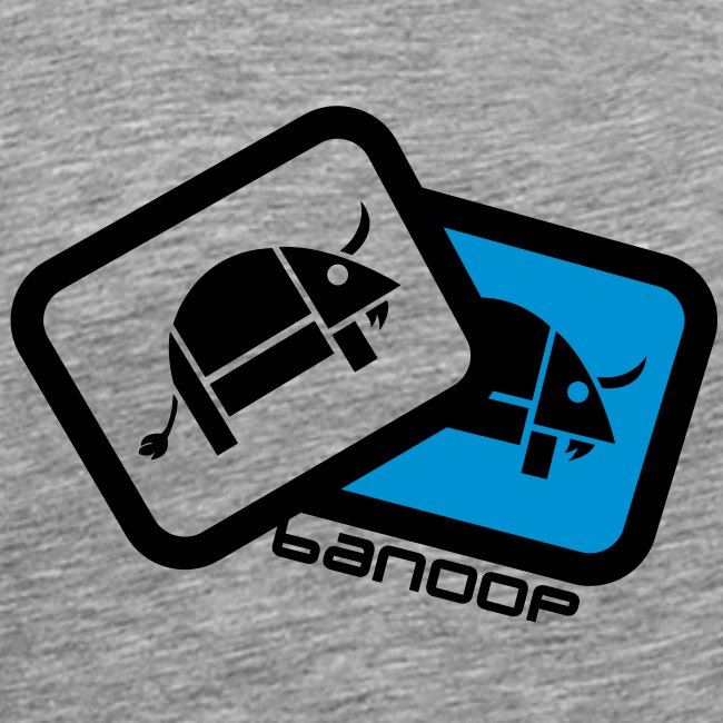 Banoop Tags T-Shirt