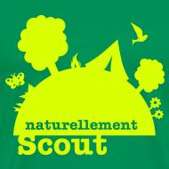 Motif ~ Naturellement Scout