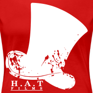 Design ~ Official Hat Films (Front White)