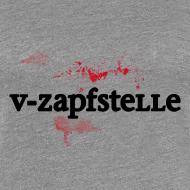 Motiv ~ V-Zapfstelle (True Blood)