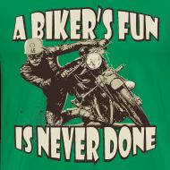 Design ~ A Biker's Fun