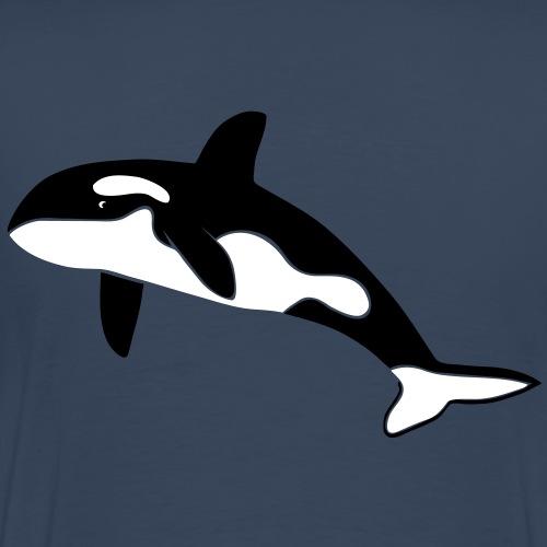 orca whale killer whale dolphin blackfish ocean
