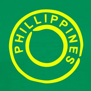 Philippinen - Phillippines T-Shirts - Männer Premium T-Shirt