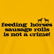 Design ~ Feeding Horses
