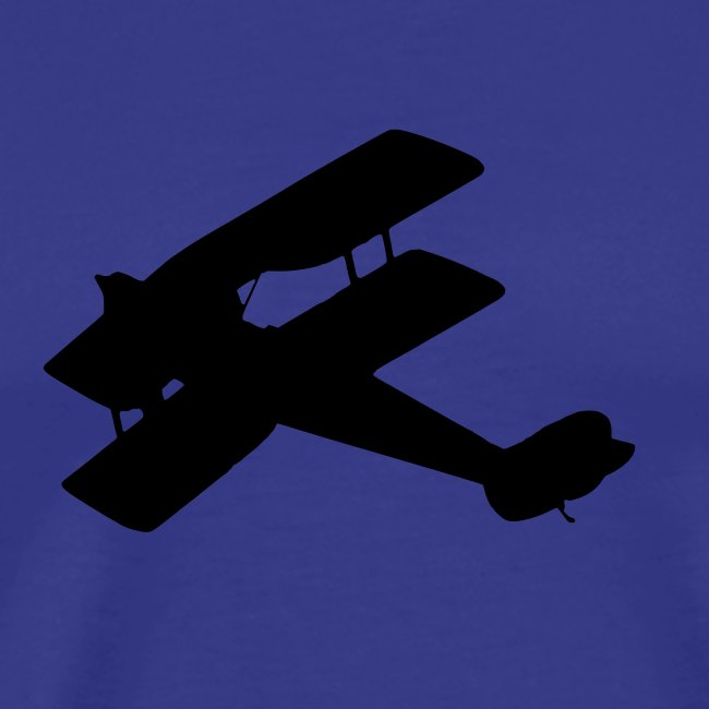 Biplane (Tiger Moth)