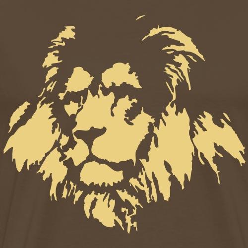 Löwe Vektor