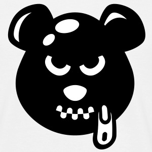 Latex Bear T-Shirts - Männer T-Shirt