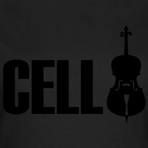 cello T-Shirts - Women's T-Shirt