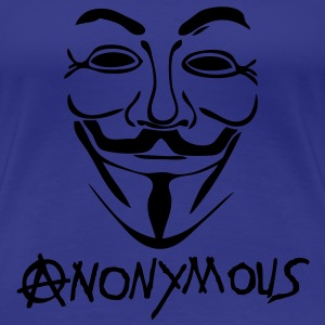 logo anarchy anonymous masque mask