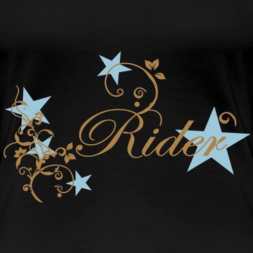 Rider Tribal Sterne