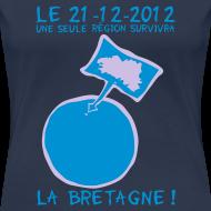 Motif ~ LE 21-12-2012 Une seule région survivra...LA BRETAGNE Femme