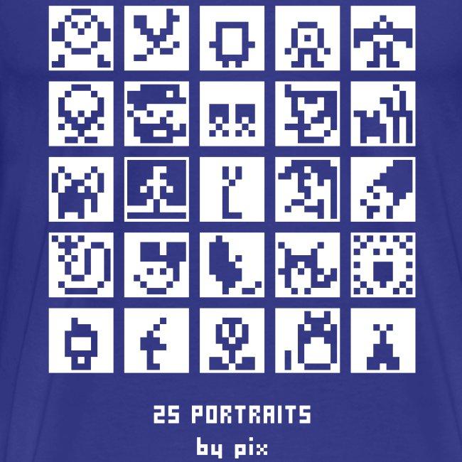 T-shirt-jeu BD/Animation