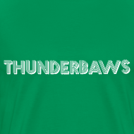 Design ~ Thunderbaws