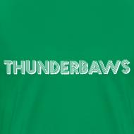 Design ~ Thunderbaws